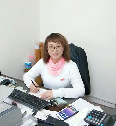 陈海燕老师